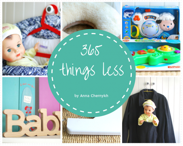 365 things less-5