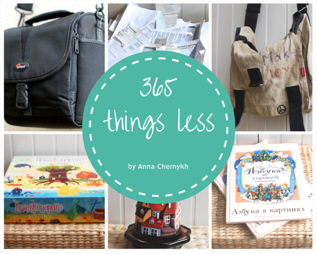 365 things less-19