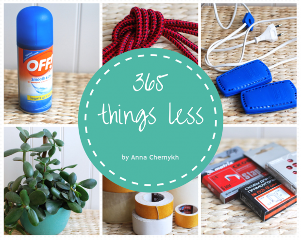365 things less-10
