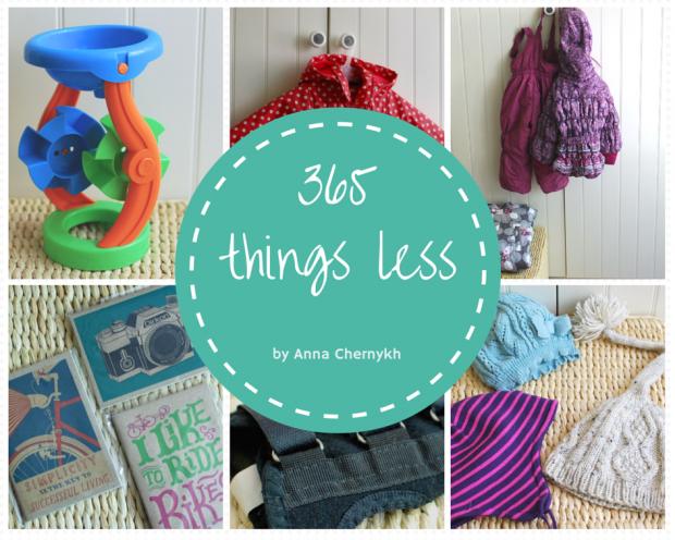 365 things less-17