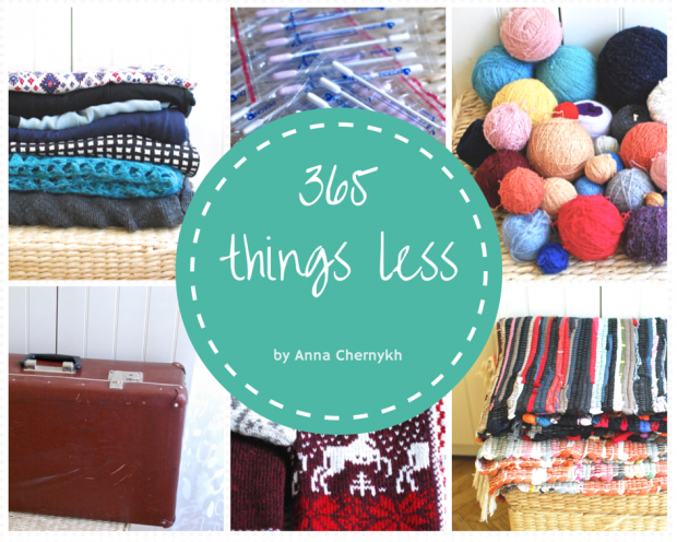 365 things less-19