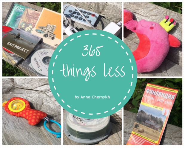 365 things less-26