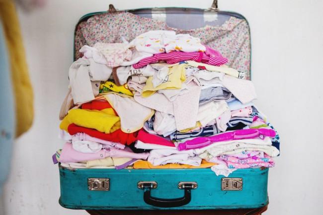 27 способов избавиться от вещей (кроме мусорного ведра)
