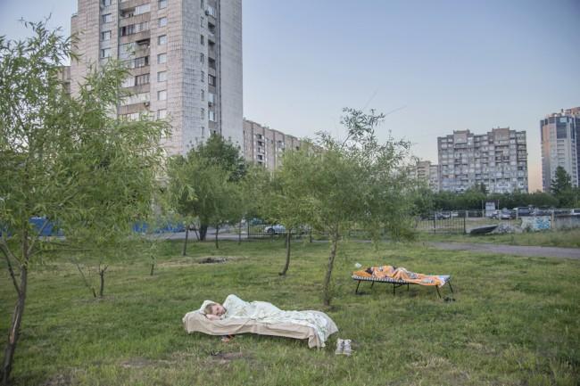 Несколько способов сделать свой город местом поуютней