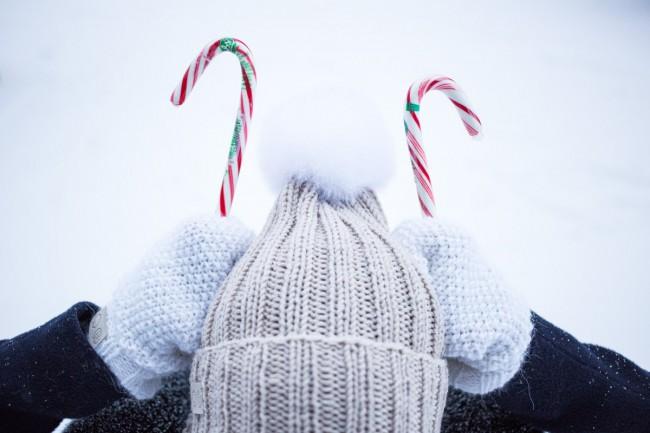 Идеи подарков на Новый год | Анна Черных