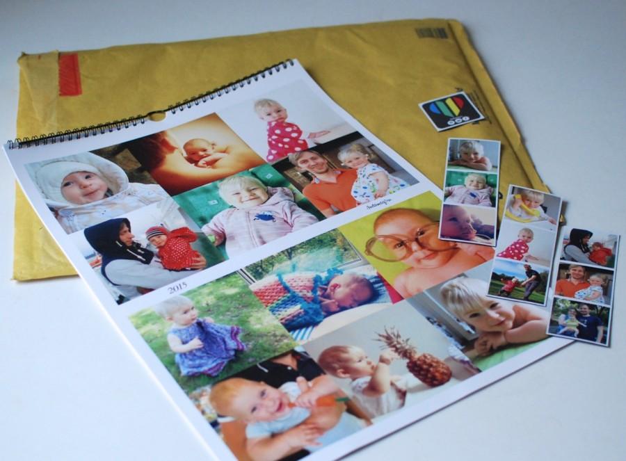 Новые идеи подарков с фотографиями