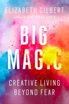 Big Magic и другие книги о психологии | Может быть по-другому