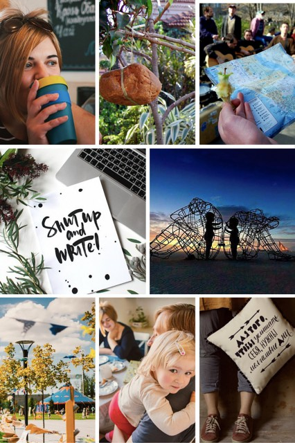 Лучшие посты 2015 | Блог Анны Черных