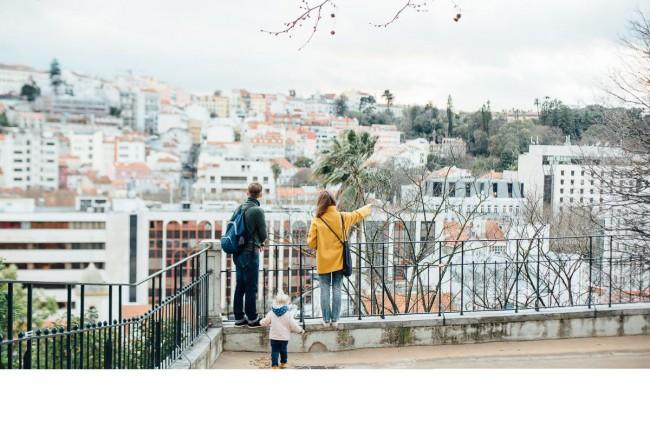 Две причины поехать в Лиссабон | Блог Анны Черных