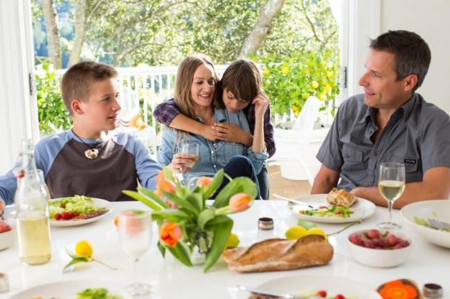 Как семья из 4 человек умудряется жить вообще без мусора (и чему у них можно поучиться) | Блог Анны Черных