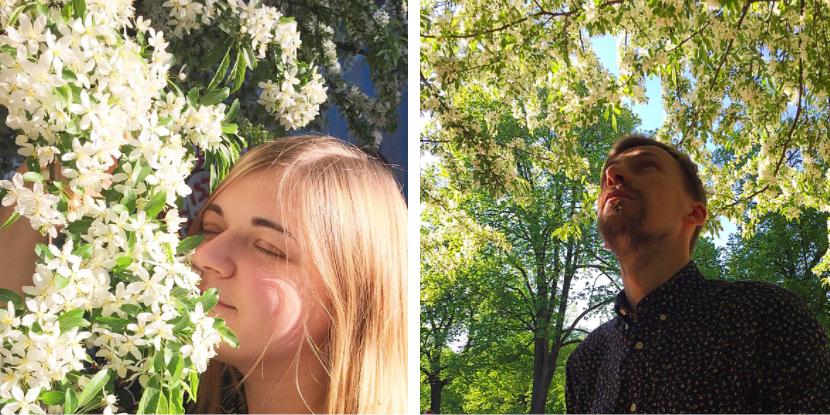 Май... с элементами счастья | Блог Анны Черных
