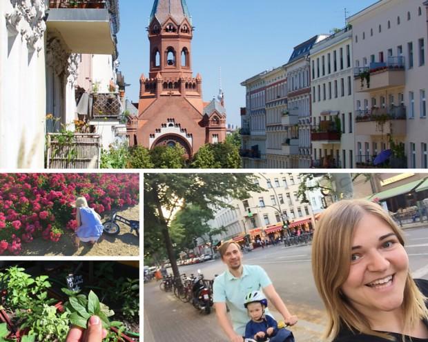 Один наш день в Берлине | Блог Анны Черных