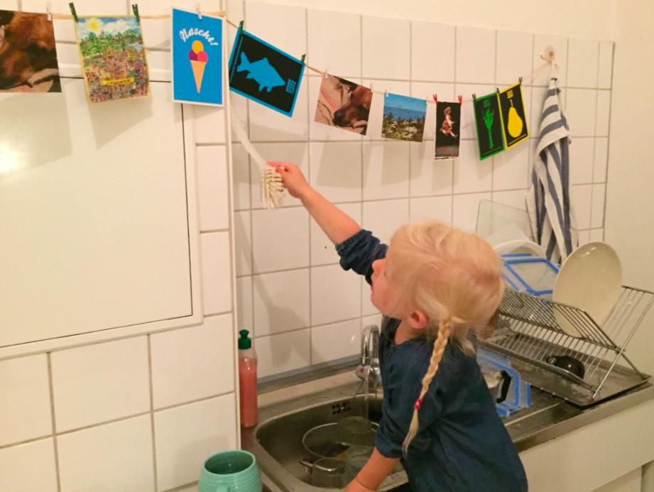 Один день в Берлине | Блог Анны Черных