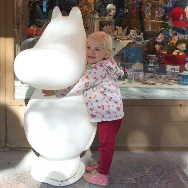 С ребёнком по магазинам — без истерик и лишних покупок