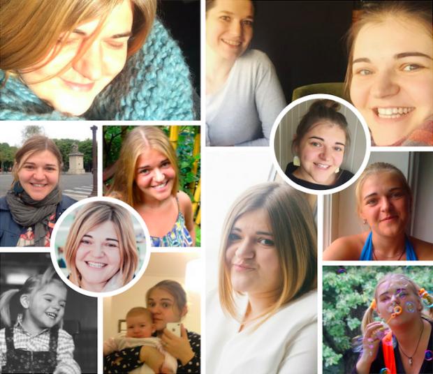 Распознавание лиц: неожиданный способ прийти к принятию себя | Блог Анны Черных