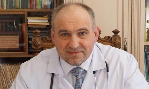 Интервью с врачом-гомеопатом Андреем Александровичем Черных