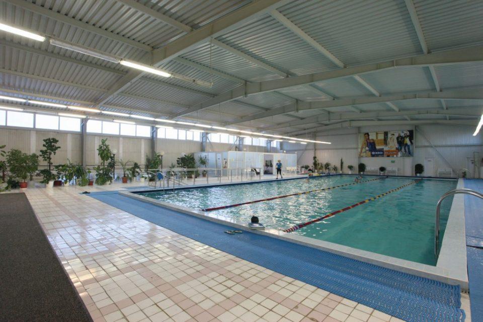 Фитнес-центр VS городской бассейн: 8 существенных отличий | Блог Анны Черных