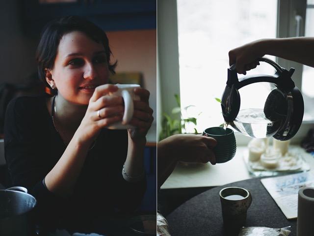 Год Важных Вещей: 8-я неделя | Блог Анны Черных