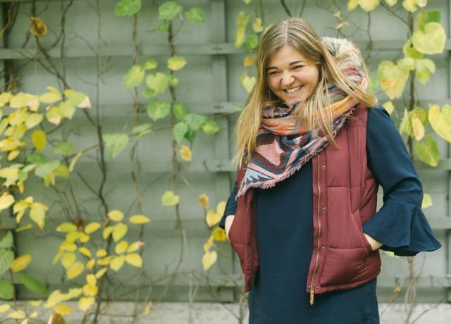 Год Важных Вещей: 10-я неделя | Блог Анны Черных
