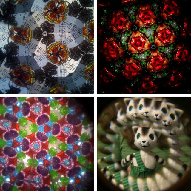 Внутри калейдоскопа | Блог Анны Черных