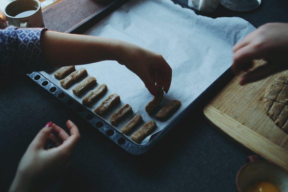 4 рецепта рождественского печенья — просто и волшебно