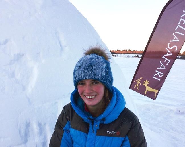 9 идей для путешествия в Карелию зимой | Блог Анны Черных