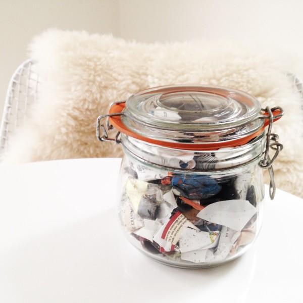 Беа Джонсон —Дом без отходов | Блог Анны Черных