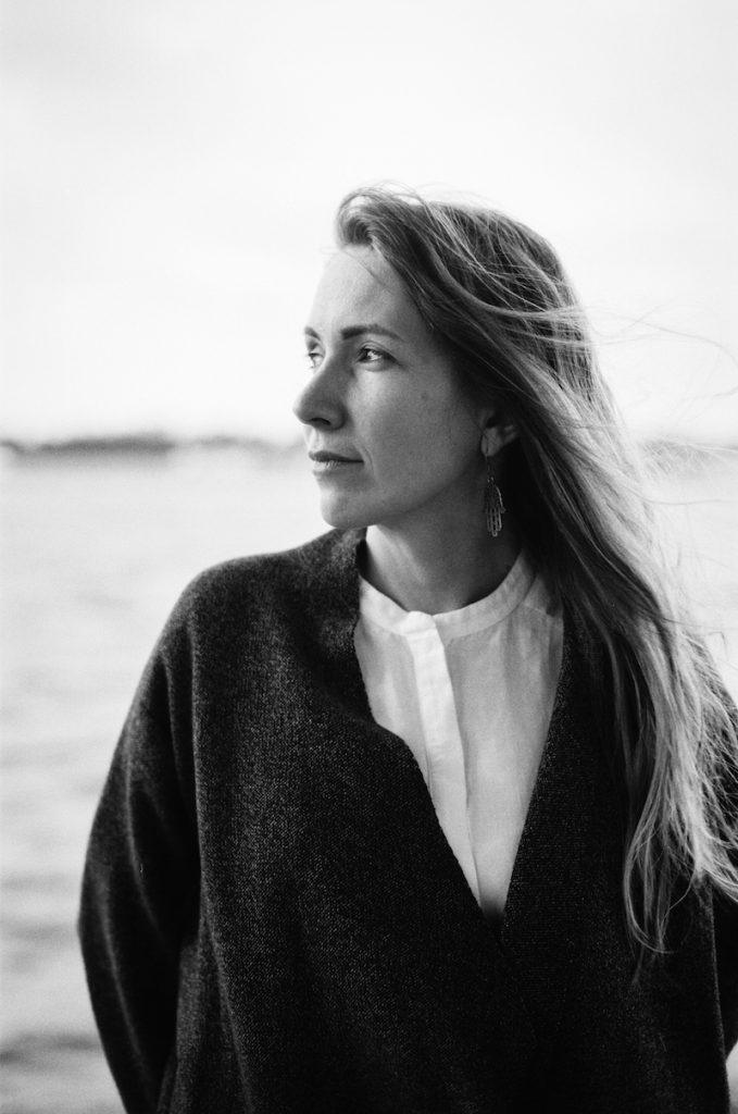 Интервью с Катей Суворовой