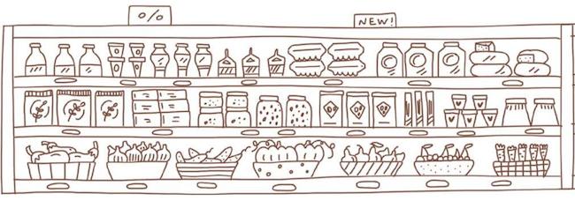 «Интуитивное питание —это про уважение в семье»: разговор с Владом Бухтояровым | Блог Анны Черных
